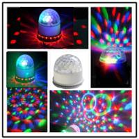 Дискоэффект LED 3*3W RGB BIGlights BMDREAMBALL