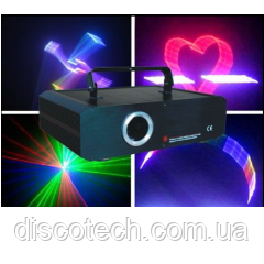 3D-Лазер BIGvoice BE3D700RGB