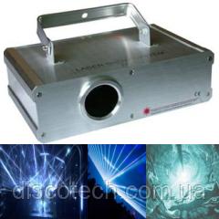 Лазер анимационный W-300mW BIGlights BE300WHITE