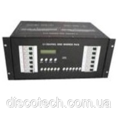 Диммер 12/5000W BIGlights BD124