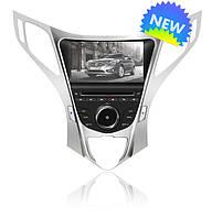 Штатная мультимедиа система DVD Hyundai Grandeur New