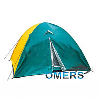 Палатка двухслойная туристическая Verus Макси Кокон