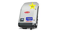 Інвертор мережевий Fronius PRIMO 8.2-1 (8.2 кВт, 1 фаза /2 трекера) *Вартість з ПДВ