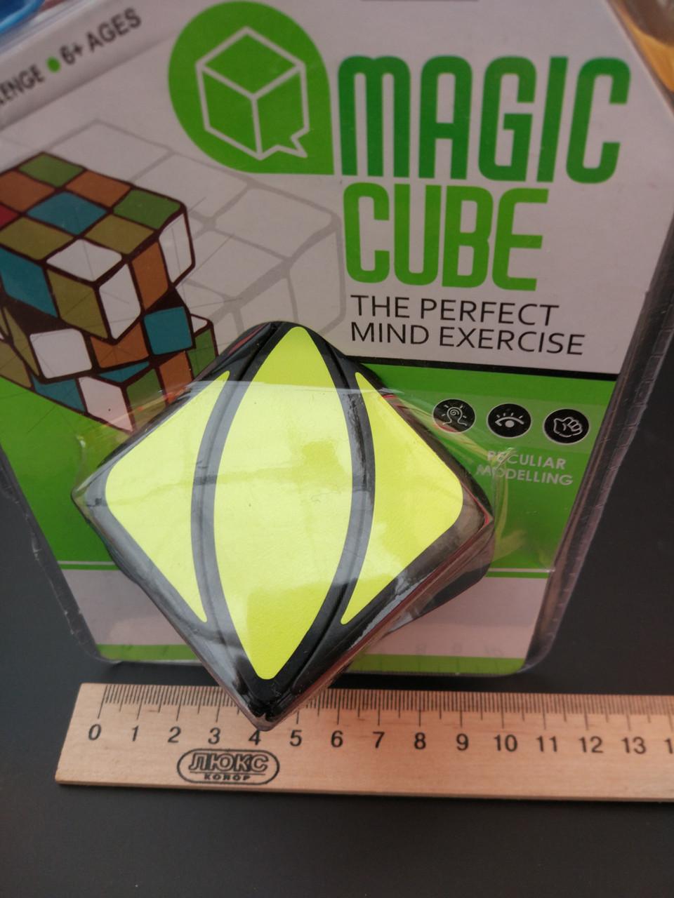 Кубик 6007
