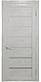 Межкомнатные двери Экю ПО, фото 4