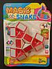 Magic Snake Змейка 009