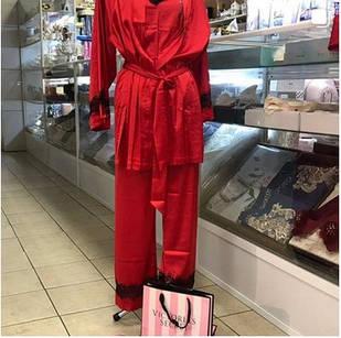 Наборы Victoria's Secret. Домашняя одежда