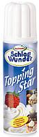 Збиті Вершки Schlag Wunder Topping Star (250 г)