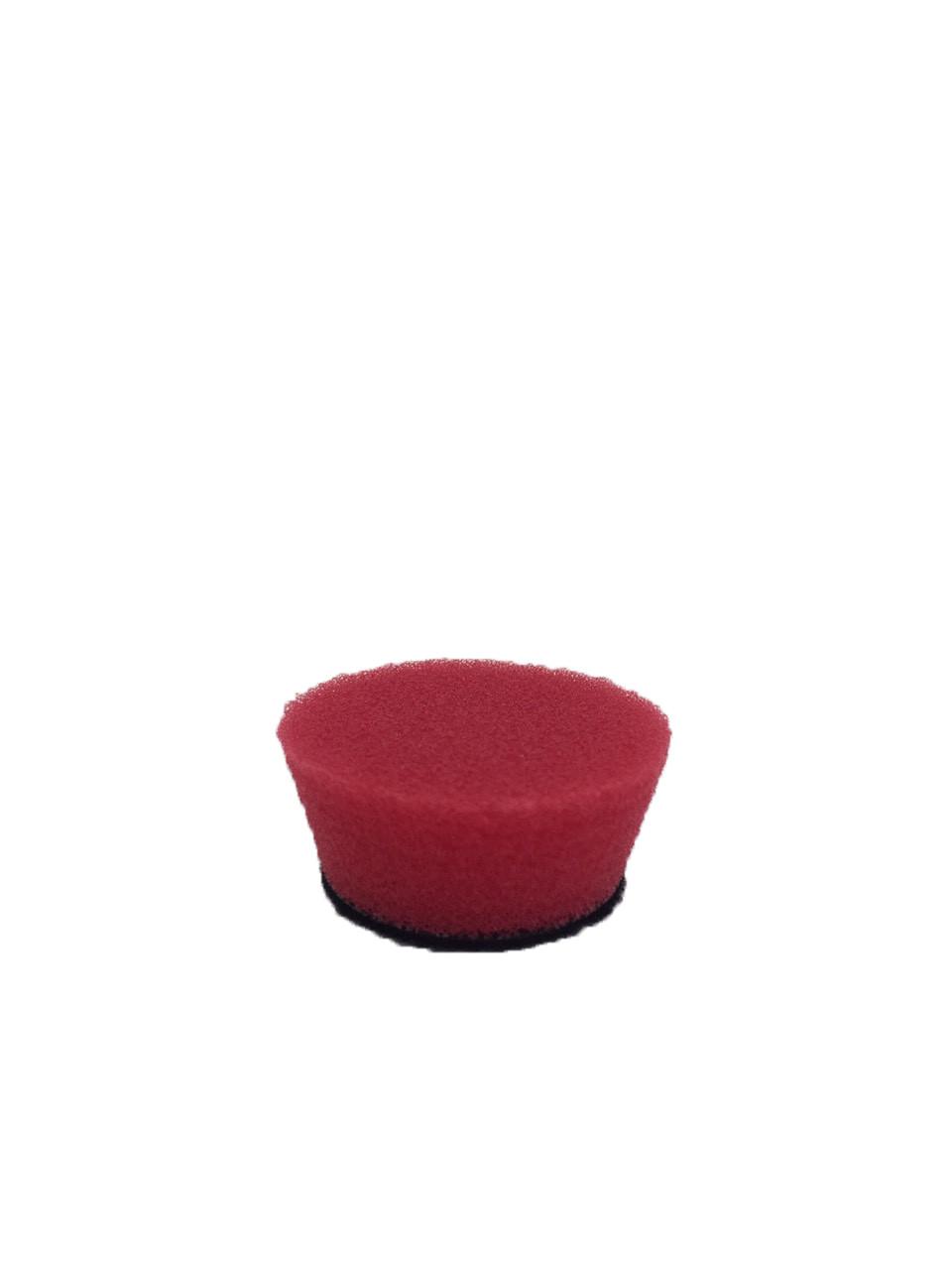 """Полировальный круг восковой - Lake Country Force Red Waxing Foam 32 мм. (FR-HRed 1"""")"""