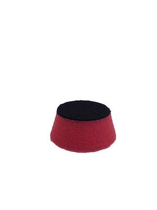 """Полировальный круг восковой - Lake Country Force Red Waxing Foam 32 мм. (FR-HRed 1""""), фото 2"""