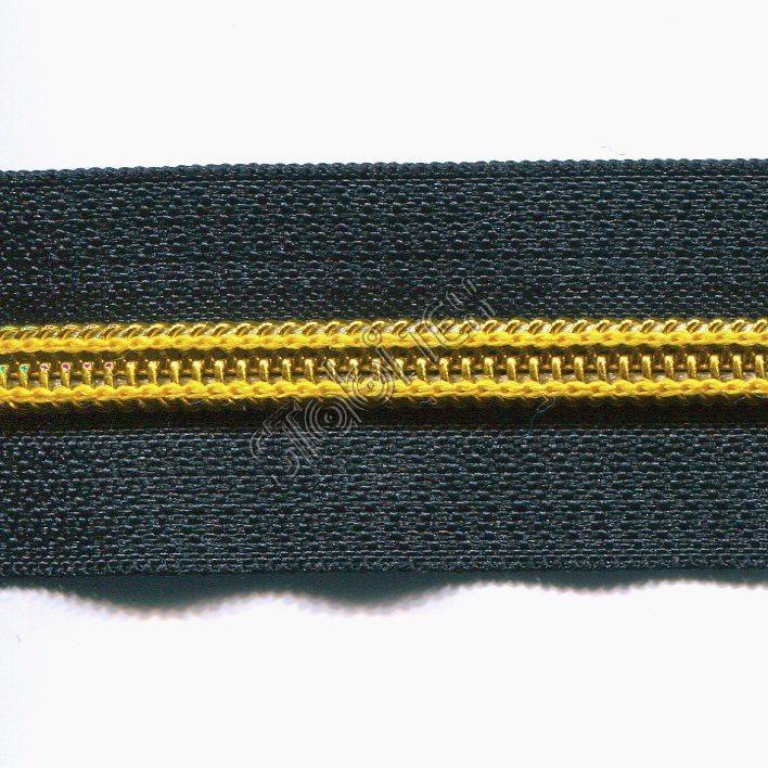 Змейка рулонная Голд Тип7 (183м)