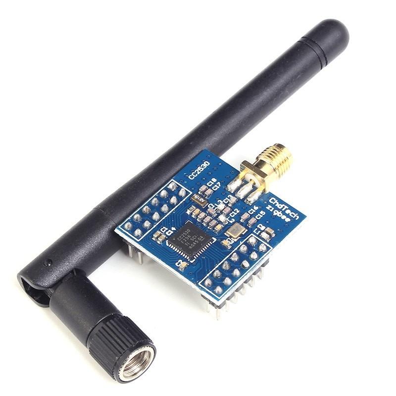 Беспроводной модуль 2,4 ГГц CC2530