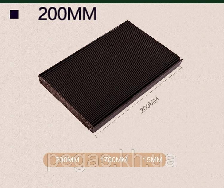 Гофрозащита для станка, гофрированная шторка 200 мм. Защита направляющих и ШВП.