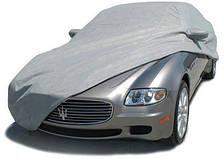 Тенти і накриття автомобільні