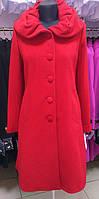 Женские пальто швейной фабрики *Северянка*