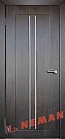 Межкомнатные Двери Гранд Дуб/Крем (600/700/800/900 мм)
