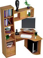 Компьютерный стол С815. Стол компьютерный. Компьютерные столы в Киеве, фото 1