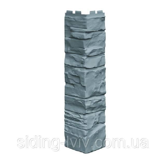 """Планка VOX """"Зовнішній кут"""" Solid Stone TOSCANA 0,42 м"""