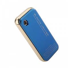 Электроимпульсная USB зажигалка Kucipa KC03