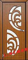 Межкомнатные Двери Прибой Ель   (600/700/800/900 мм)