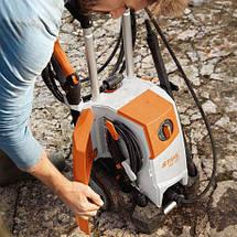 Потужна мийка високого тиску STIHL RE 120, фото 3
