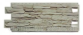 Фасадна панель VOX Solid Stone LAZIO 1х0,42 м