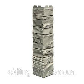 """Планка VOX """"Зовнішній кут"""" Solid Stone LAZIO 0,42 м"""