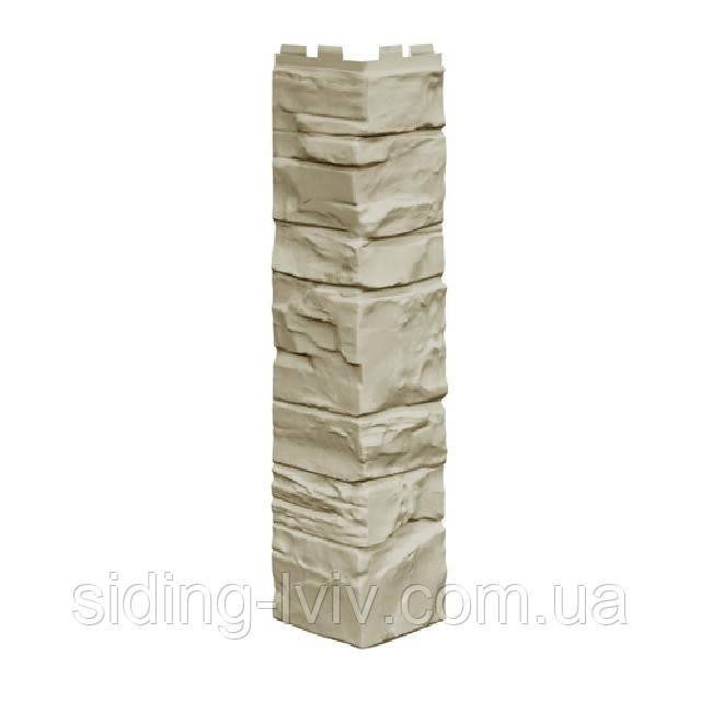 """Планка VOX """"Зовнішній кут"""" Solid Stone LIGURIA 0,42 м"""