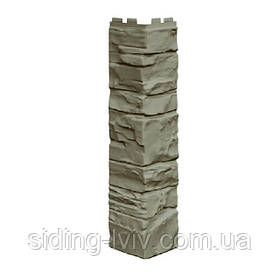 "Планка VOX ""Зовнішній кут"" Solid Stone CALABRINA 0,42 м"