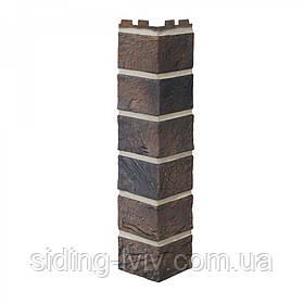 """Планка VOX """"Зовнішній кут"""" Solid Brick DORSET 0,42 м"""
