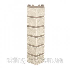 "Планка VOX ""Зовнішній кут"" Solid Brick COVENTRY 0,42 м"