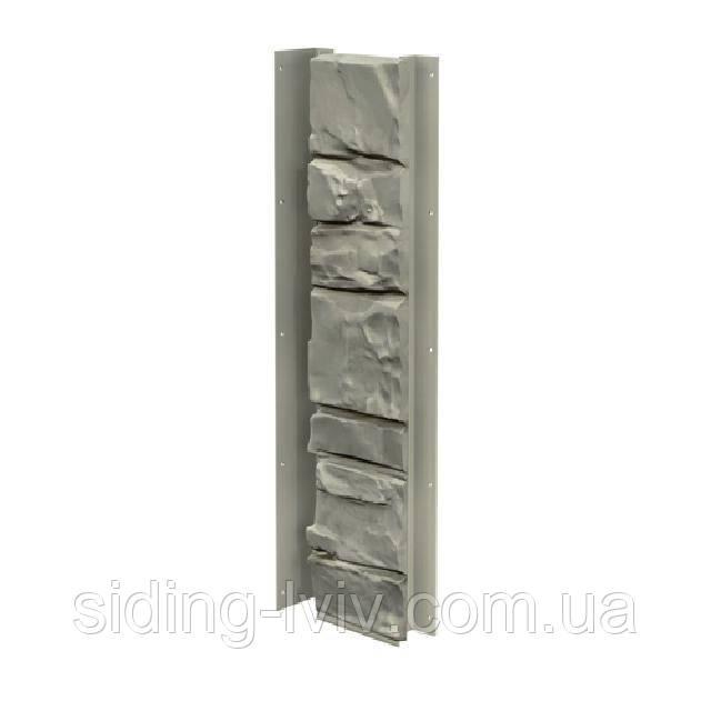 """Планка VOX """"Універсальна"""" Solid Stone LAZIO 0,42 м"""