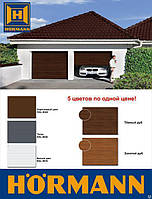 Гаражные ворота Hormann RenoMatic 2020  3500х2250, фото 1