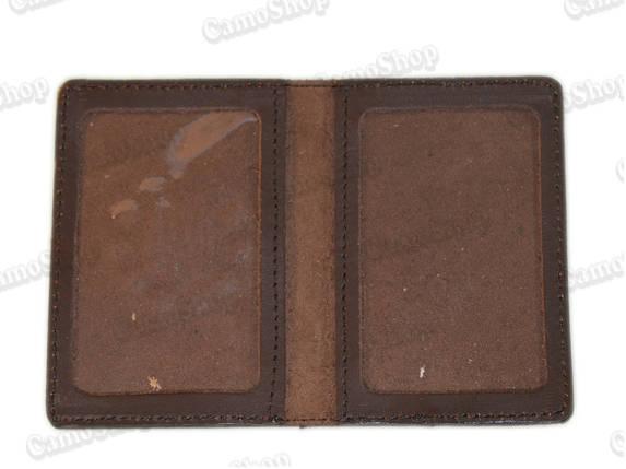 Обложка для ID-паспорта (2 отделения), фото 2