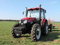 Трактор YTO-X804, фото 1