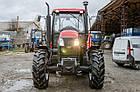 Трактор YTO-X1204, фото 2