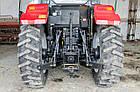 Трактор YTO-X1204, фото 7