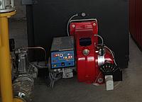 Газовые модуляционные горелки с менеджером горения Unigas P 73 MD ES ( 1650 кВт )