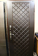 Двери Мадрид+. Комби