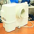 Канализационная установка Grundfos Sololift2 WC-1 (97775314), фото 2