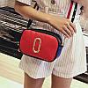 Маленькая трехцветная сумочка, фото 6