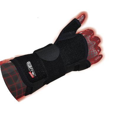 Бандаж на лучезапястный сустав с фиксацией большого пальца Dr.Frei Sport S8555