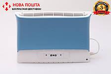 Очиститель ионизатор воздуха Супер-Плюс Био голубой