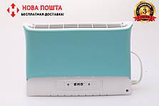 Очиститель ионизатор воздуха Супер-Плюс Био зеленый