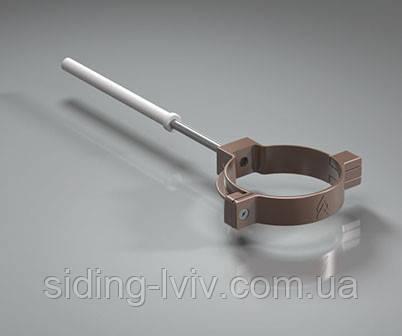 Хомут труби ПроАква Будмат 160 мм