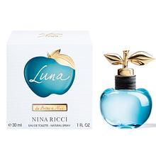Туалетная вода Nina Ricci Luna 80 мл (женская)