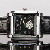 Часы наручные мужские emporio armani китай yalong bay