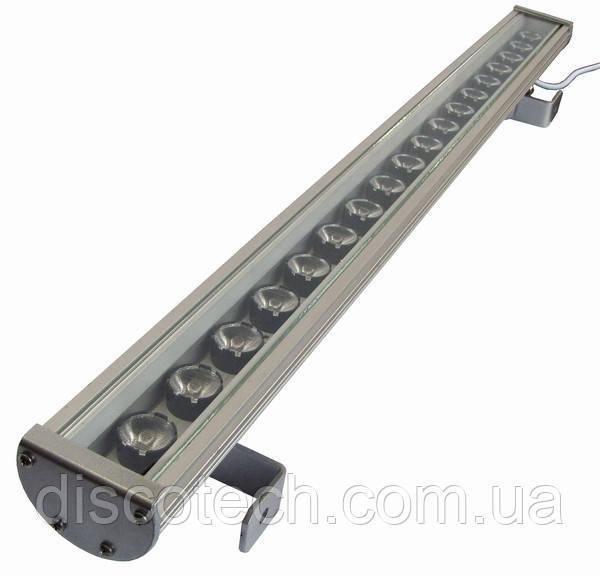 Светильник светодиодный линейный LS Line-1-20-18-0,7A