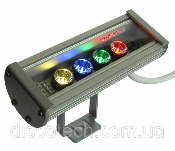 Светильник светодиодный линейный LS Line-4-20-04-0,7A