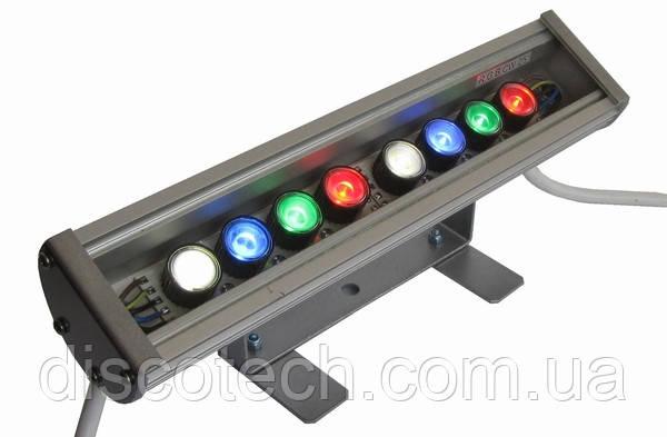 Светильник светодиодный линейный LS Line-4-20-08-0,7A-P